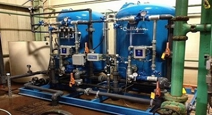 Boiler feed water system for large tire production plant in NS 1-min