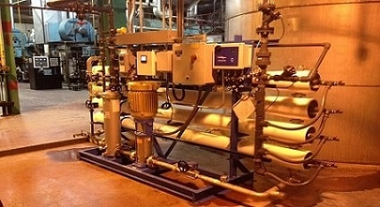 Boiler feed water system for large tire production plant in NS 2-min