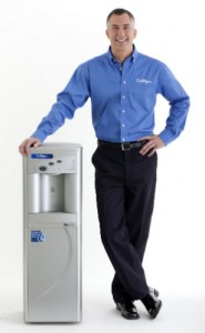 Culligan Bottle-Free® Water Coolers Cookville